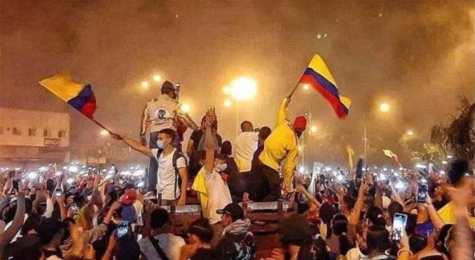 Colombia: se fortalece el paro nacional y organizaciones ponen plazo para que renuncie Iván Duque