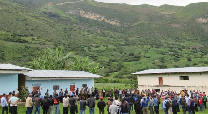 Del Perú de los Ronderos al postergado sueño plurinacional