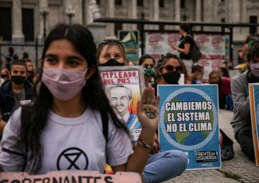 """Jackeline Ermini y la Ley de Educación Ambiental: """"Nuestro miedo es que pase lo de la ESI"""""""