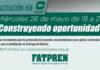 """Medios autogestionados: FATPREN organiza la capacitación """"Construyendo oportunidades"""""""
