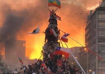 El fin de la Constitución de Pinochet y el logro histórico de los movimientos sociales en Chile