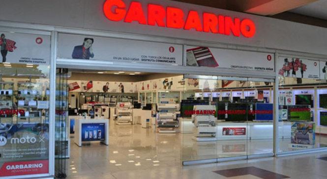 La crisis de Garbarino no encuentra piso: debe salarios, ya cerró más de una decena de locales y destruyó casi 500 empleos
