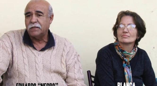 Defensa en juicio a los 27 estudiantes de la UNC