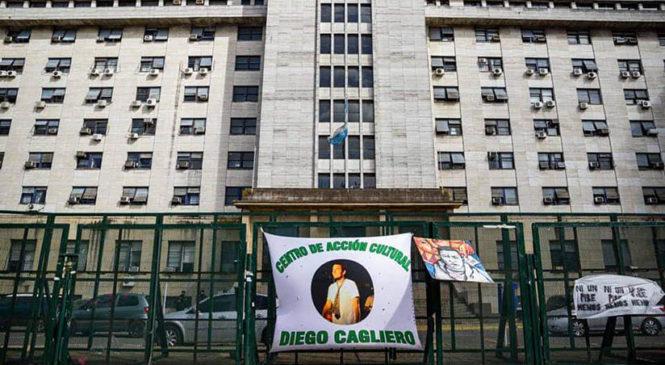 El asesinato de Diego Cagliero y un pedido de justicia que no cesa