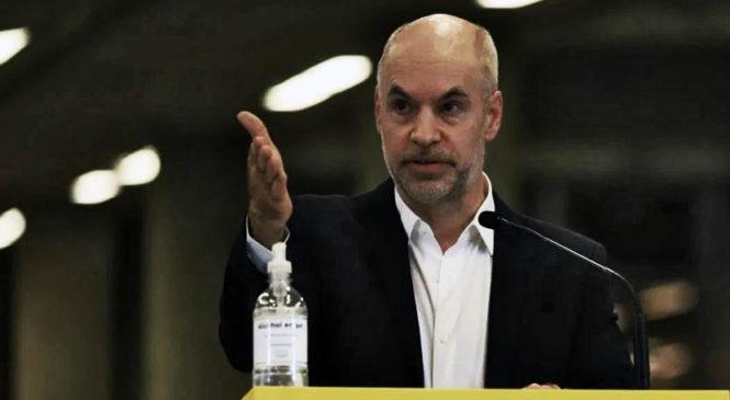 """Docentes: """"el Gobierno porteño recrudece su campaña de persecución y hostigamiento"""""""