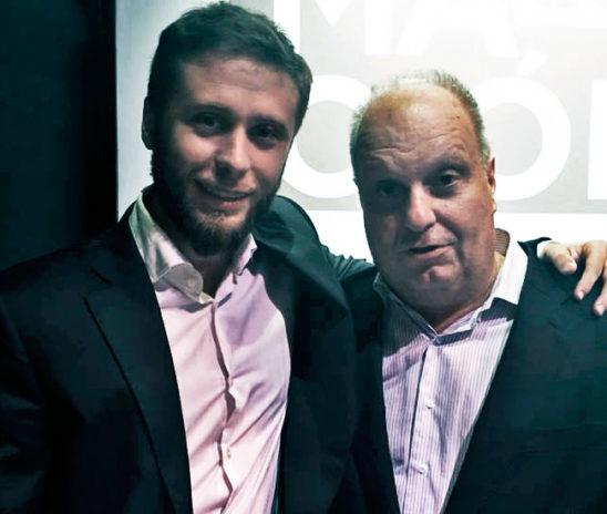 Rechazo de trabajadores de TV Pública ante la designación de Cristian Larsen
