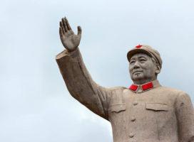 China: tan distante del imperialismo como del sur global