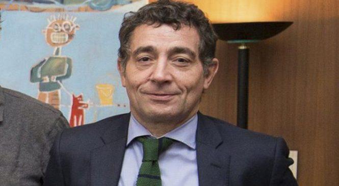 """""""Pepín"""" Rodríguez Simón, el primer ex funcionario macrista prófugo de la justicia"""