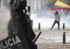 """""""En Colombia hay un descontento generalizado, de quienes hemos sido vulnerados y vulneradas a lo largo de tanto tiempo"""""""