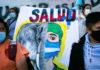 Autoconvocados de Salud Neuquén inician Campaña Nacional por la anulación de sumarios y causas penales
