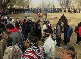 Este año el sol retornó para fortalecer la resistencia y lucha por los territorios