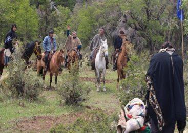 Río Negro: la comunidad Las Huaytekas pone freno a Roemers y ejerce control sobre Chucao Forestal