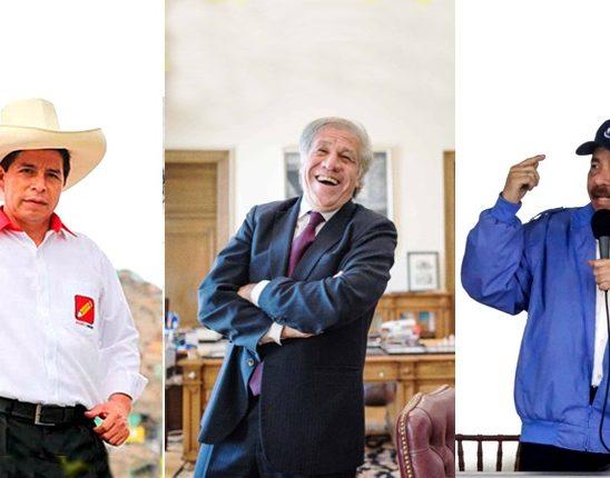 """OEA: ¿Nicaragua """"mata"""" Perú?"""