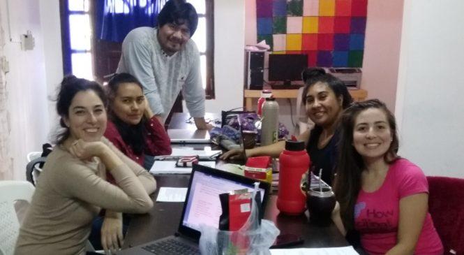 DIWICA: un diccionario bilingüe para usar y entender el wichí