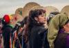 Nuevo ciclo de vida mapuche: así agradecen a la tierra por sus frutos