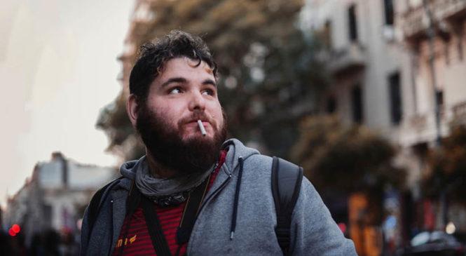 Dolor por el fallecimiento de Nicolás Avelluto