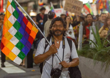 Murió el fotoperiodista Reinaldo Ortega Villa