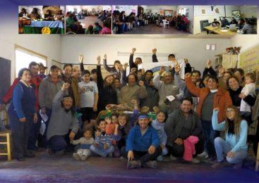 Malargüe: comunidades mapuches denuncian persecución de la Justicia mendocina