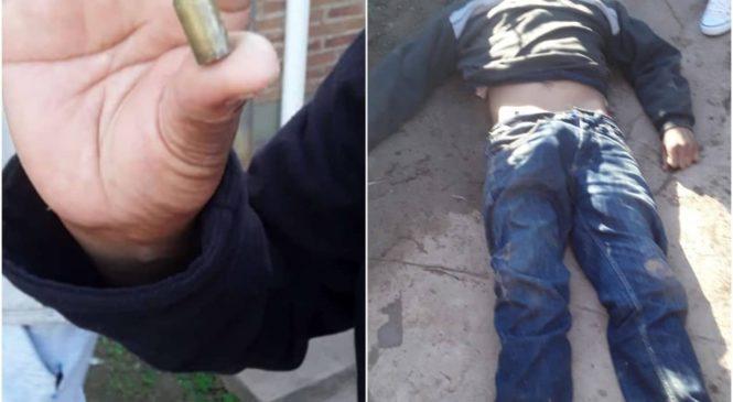 Policía de Chaco asesinó a un niño qom de 14 años y reprimió a la comunidad