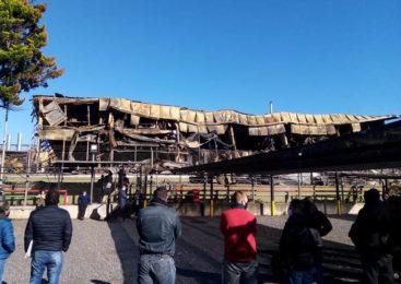 Bimbo Argentina cierra definitivamente su planta de San Fernando y despide a 300 empleados