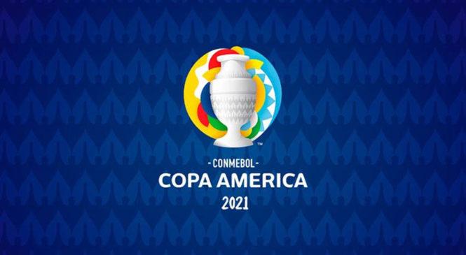 Copa América: Un circo macabro sin pan