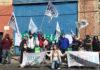 Más del 55% de les trabajadores de prensa en Buenos Aires tiene ingresos por debajo de la canasta básica