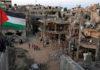 Nuevos argumentos por Palestina