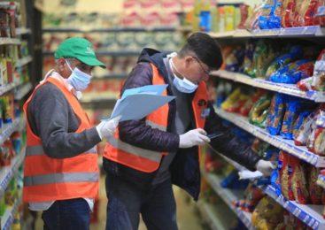 La inflación de los trabajadores se desaceleró en mayo pero sigue muy alta