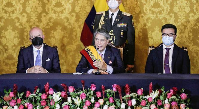 Ecuador: Más concentración y menos comunicación en el nuevo proyecto del ejecutivo