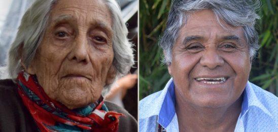 Llora el monte: adiós a la campesina Ramona Bustamante y al líder qom Israel Alegre