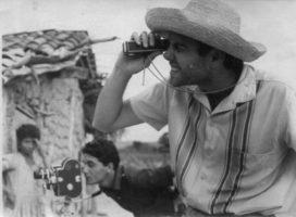 """""""Raymundo Gleyzer es nuestro máximo referente como documentalista"""""""