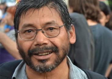 Hasta siempre, compañero Reinaldo Ortega