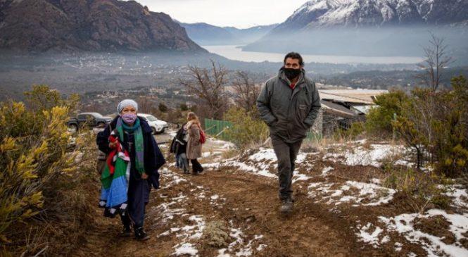 Ratifican fallo que obliga al country más exclusivo de Bariloche a abrir un camino para una comunidad mapuche