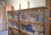 Se renovó la biblioteca de Punta Querandí