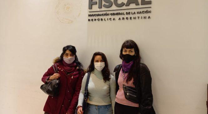 Dos femicidios racistas siguen impunes en Tigre