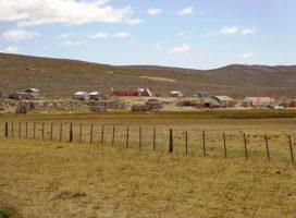 Chubut: Comunidad Mapuche-Tehuelche Yalalaubat acosada por la sed