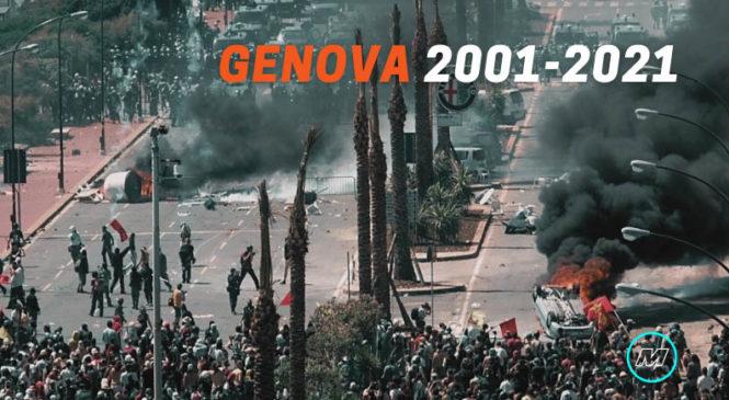 Génova 2001, manifiesto de lo posible