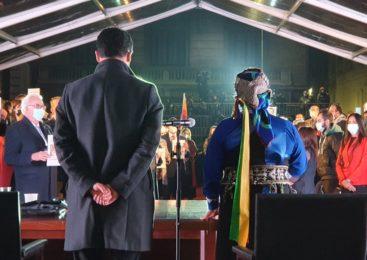 """Convención Constitucional """"Plurinacional"""" en Chile: ¿Hacia el reconocimiento de los derechos de los Pueblos?"""
