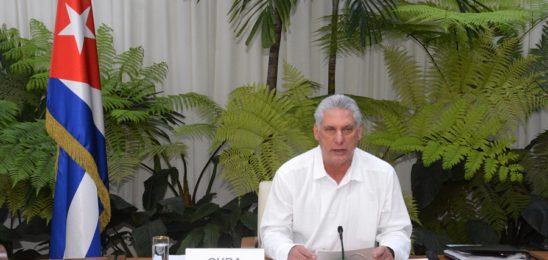 Cuba: El gobierno revolucionario resiste intento desestabilizador