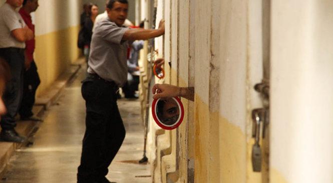 El negacionismo del Servicio Penitenciario Bonaerense frente a flagrantes violaciones de derechos humanos
