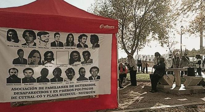 Escuelita VII: Declararon los hermanos de Miguel Ángel Pincheira y Pedro Maidana