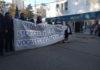 Neuquén: Repudio a los asesinatos laborales del Estado en Aguada San Roque
