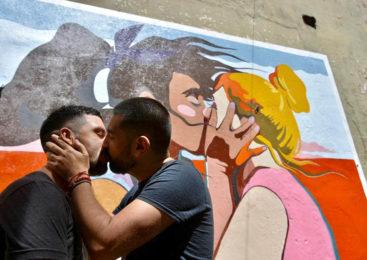 La Justicia porteña le vuelve a dar la espalda a pareja gay atacada en Palermo