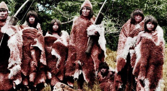 Proyecto Ley sobre reconocimiento Pueblo Selk'nam se encuentra paralizado en Senado a causa del Gobierno chileno