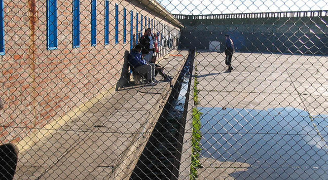 La justicia ordenó garantizar el suministro de luz y agua en las cárceles de Florencio Varela