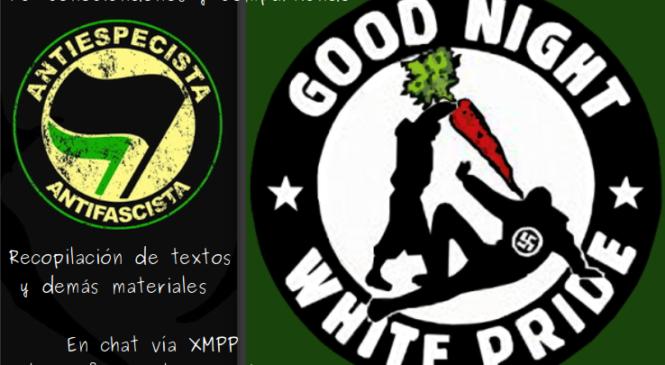 Convocatoria : Recopilación de materiales antifascistas