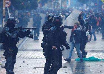 Colombia y la trilogía del Terror
