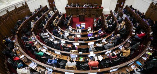 ¿Racismo en la Convención como acción saboteadora de la extrema derecha al proceso constituyente en Chile?