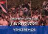 ¡Viva Cuba y su revolución!