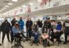 Lanús: trabajadores de Garbarino tomaron sucursal en reclamo por sueldos adeudados